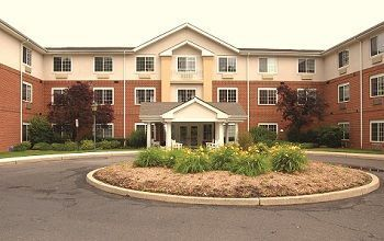 Brookdale Emerson, NJ - Exterior
