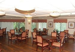 Brookdale Echelon Lake - Voorhees, NJ - Dining Room