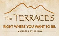 The Terraces - Phoenix, AZ - Logo