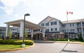 The Court at Barrhaven - Nepean, ON - Exterior