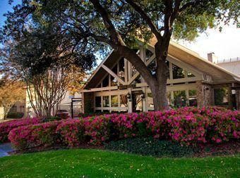 Meadowstone Place - Dallas, Texas - Exterior