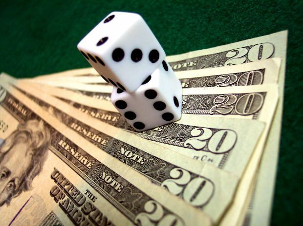 gambling with Medicare coverage