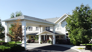 McKay Creek Estates - Pendleton, OR - Exterior