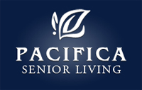 Pacifica Senior Living - Logo