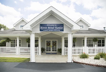 River Bend House - Wheelersburg, OH - Exterior
